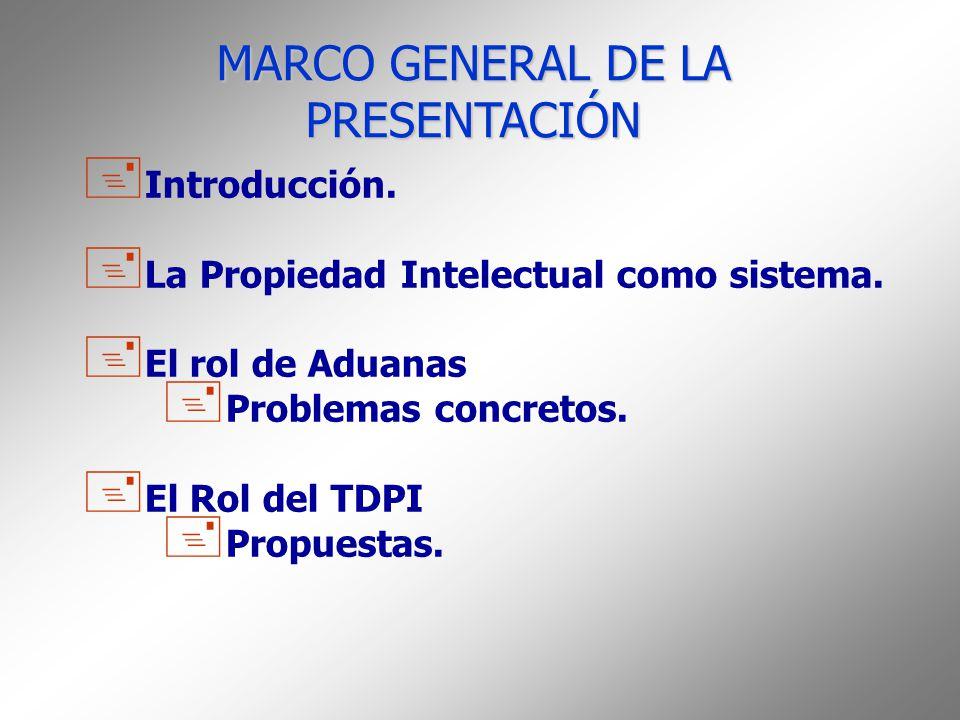 III Jornadas Aduaneras de Propiedad Intelectual Marco Arellano Q ...
