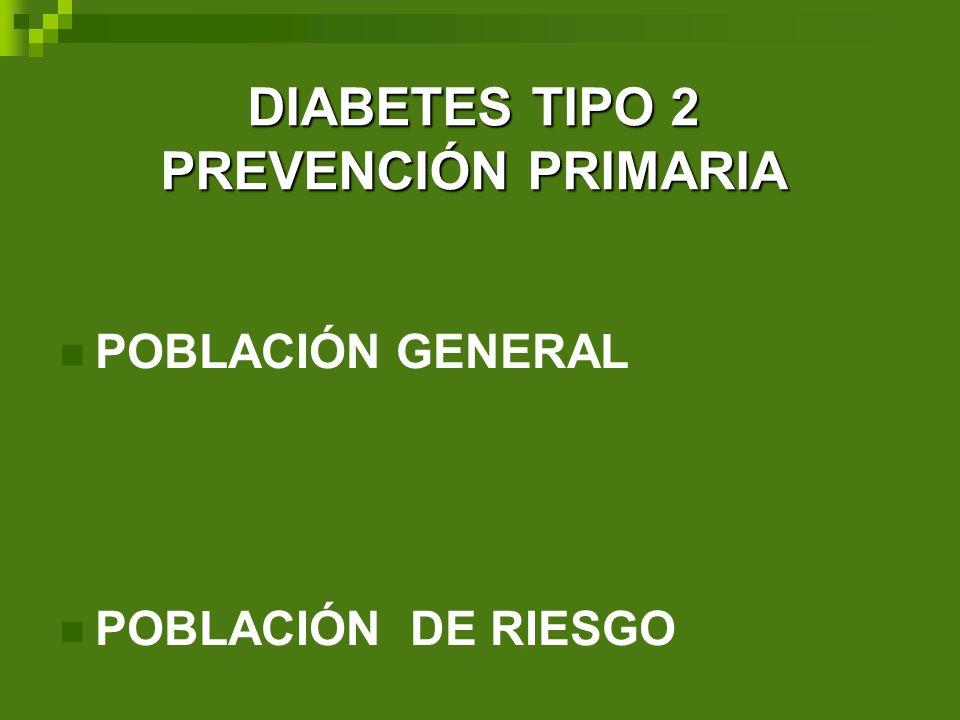 diabetes tipo 2 y tarjeta de algoritmo de insulina