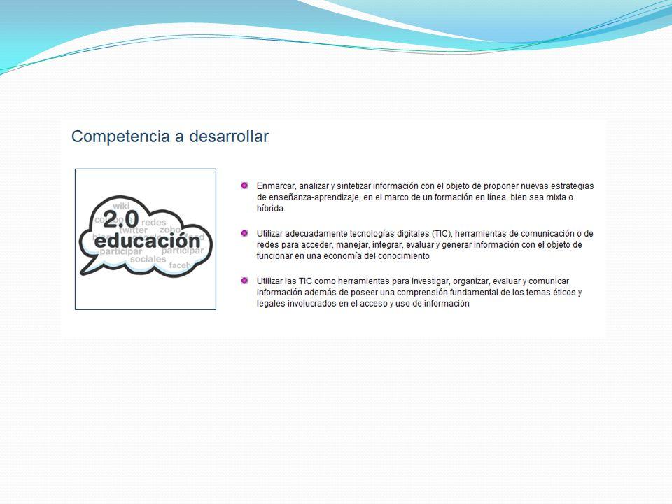 Temario Unidad 0. Web 2.0 Unidad 1. Blogs 1.1 Blogger 1.2 Wordpress ...