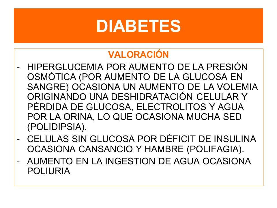 náuseas cuando tiene hambre diabetes insípida