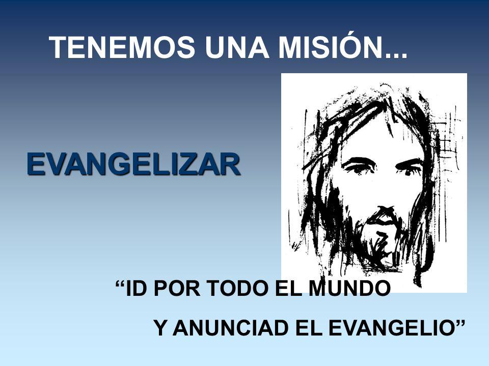 Resultado de imagen de anunciad el evangelio