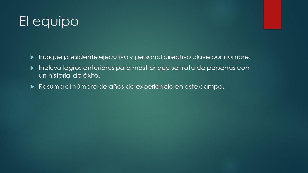 Nombre de la compañía PRESENTACIÓN DEL PLAN DE NEGOCIOS. - ppt descargar