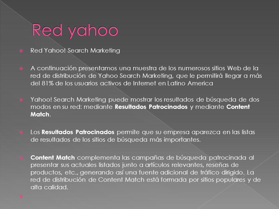 Yahoo match search