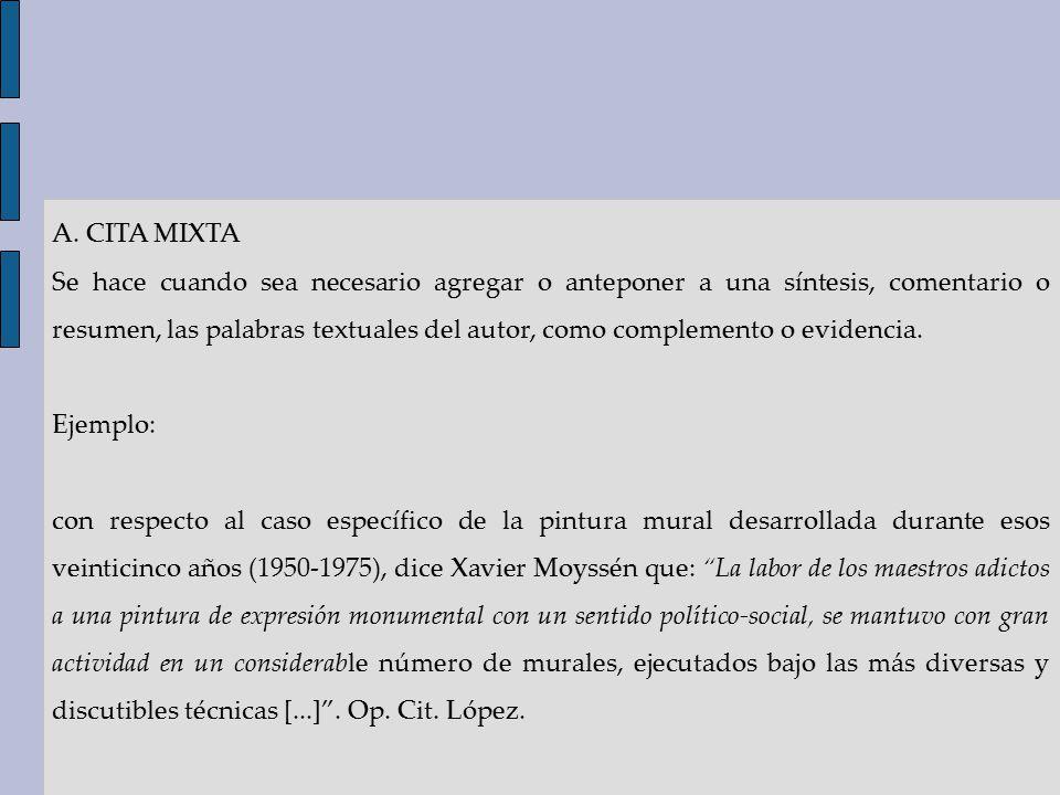 Maestría En Artes Y Humanidades Métodología De La