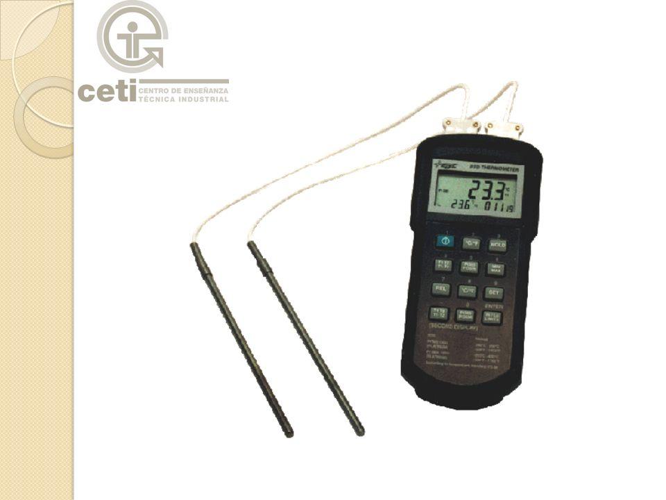 Termometria Basada En La Resistencia Electrica Ppt Descargar Se utilizan para registrar las temperaturas más altas del día, este es un termómetro de mercurio que. termometria basada en la resistencia