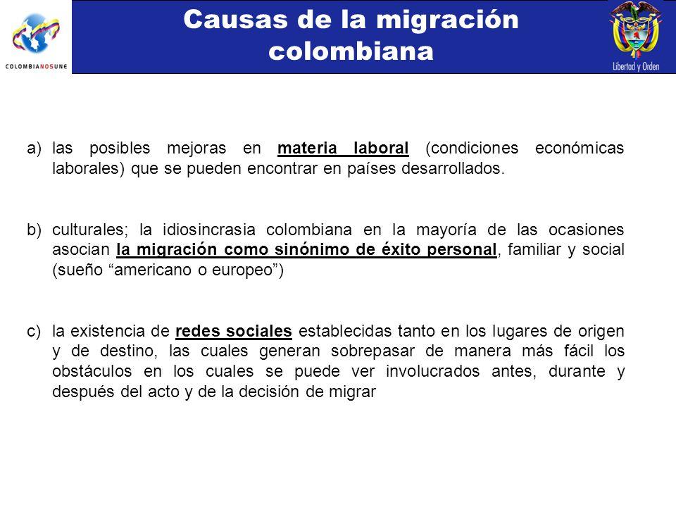 Republica De Colombia Ministerio De Relaciones Exteriores Ppt