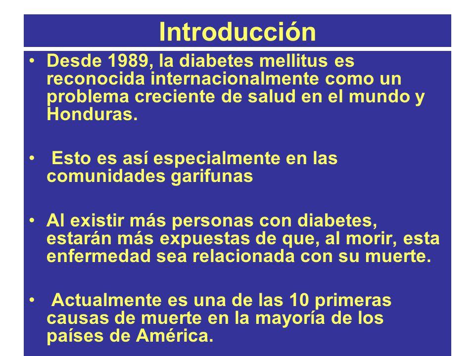 diabetes mellitus tipo 2 imagenes de los garifunas