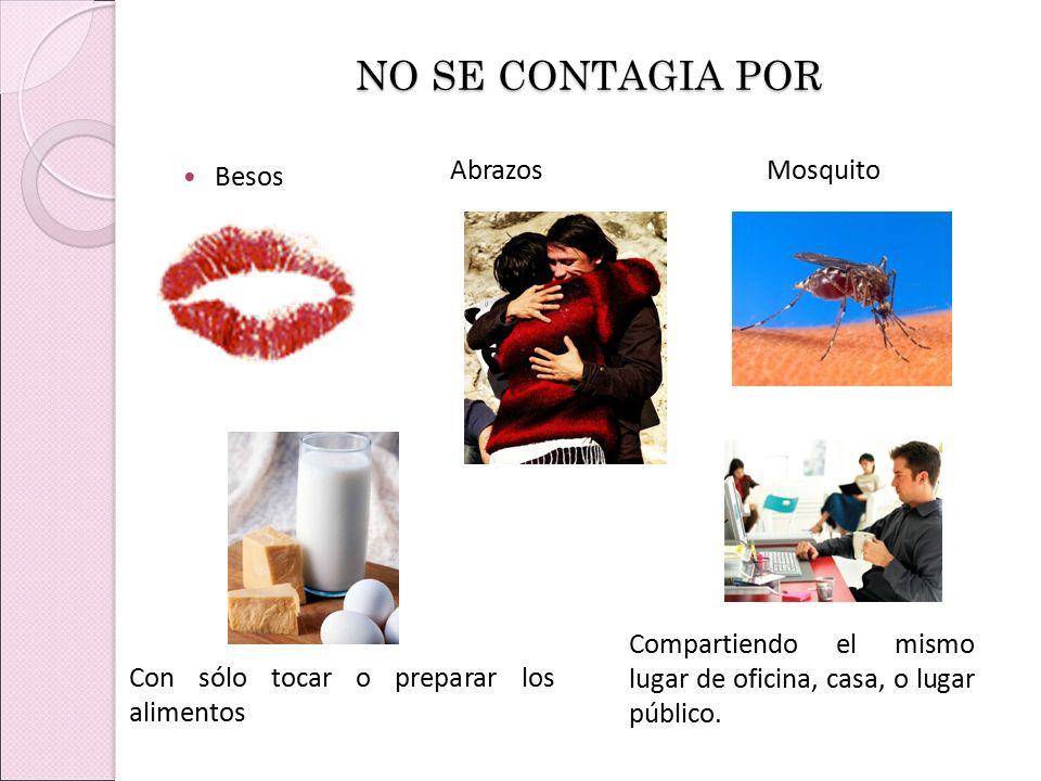 como evitar contagiarse de vih sida