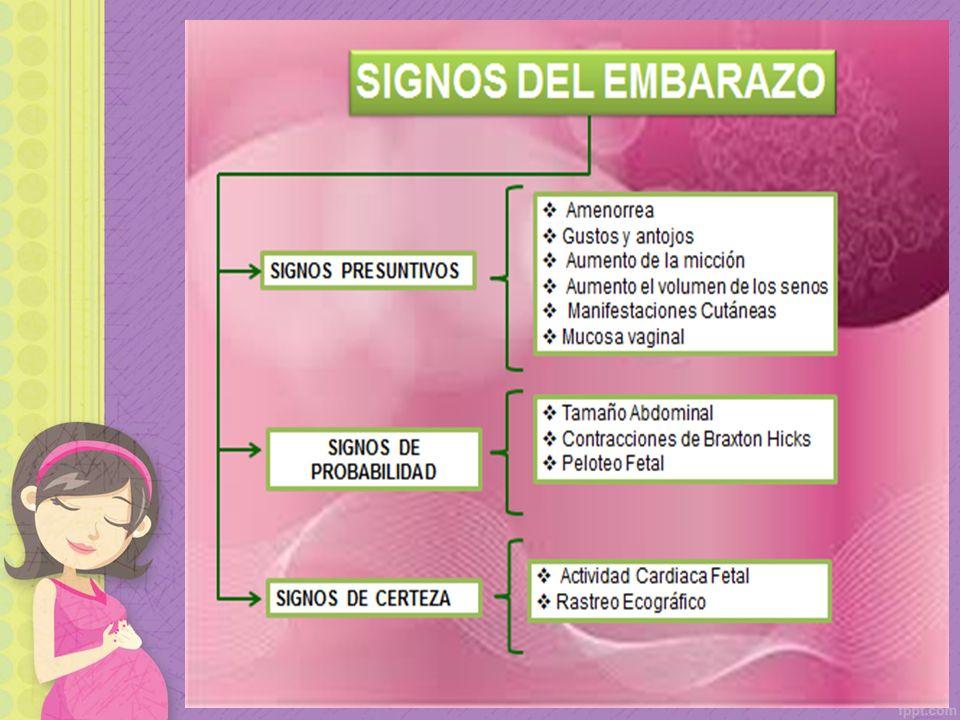 importancia del control prenatal diapositivas