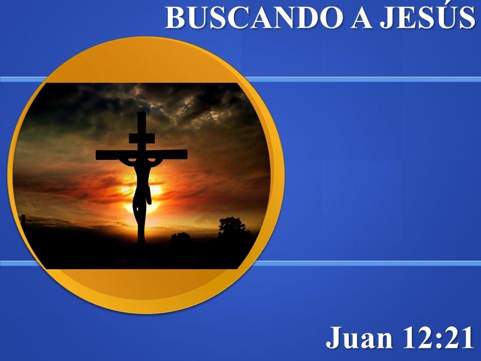 Resultado de imagen para buscando a jesus