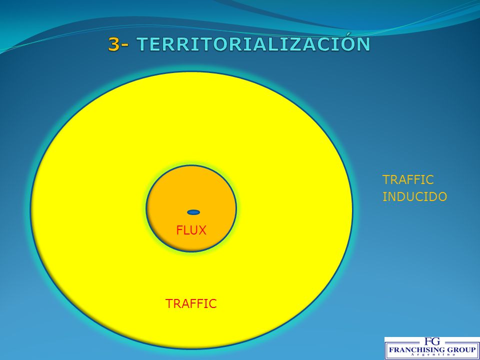 TRAFFIC INDUCIDO TRAFFIC FLUX