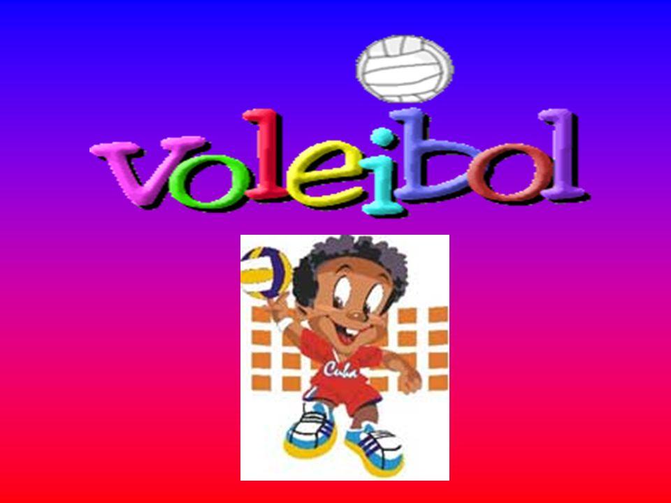 historia basica de voleibol