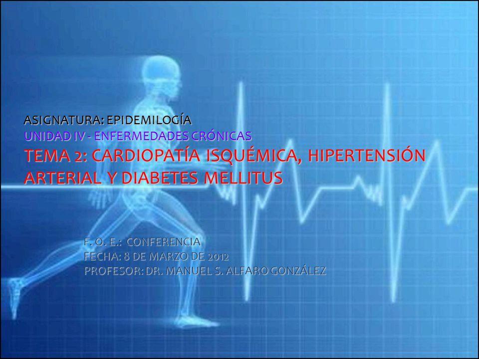 Conferencia de hipertensión secundaria