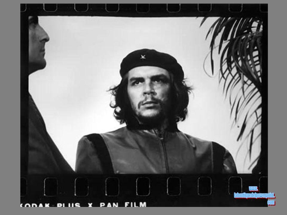 cc39b3af07465 Imágenes Con Historia La famosa foto del Che Guevara -se llama ...