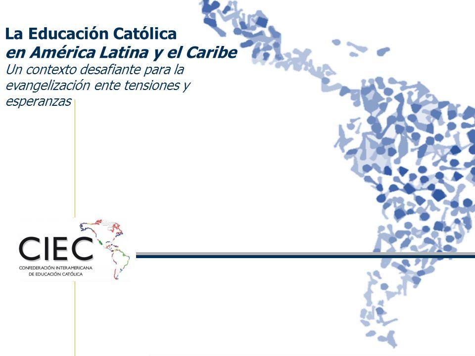 Educación católica en Latinoamérica