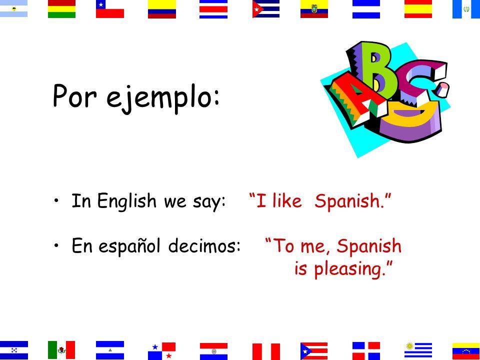 You now que significa español