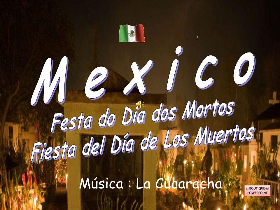 Música   La Cucaracha No México 0244d614dc1