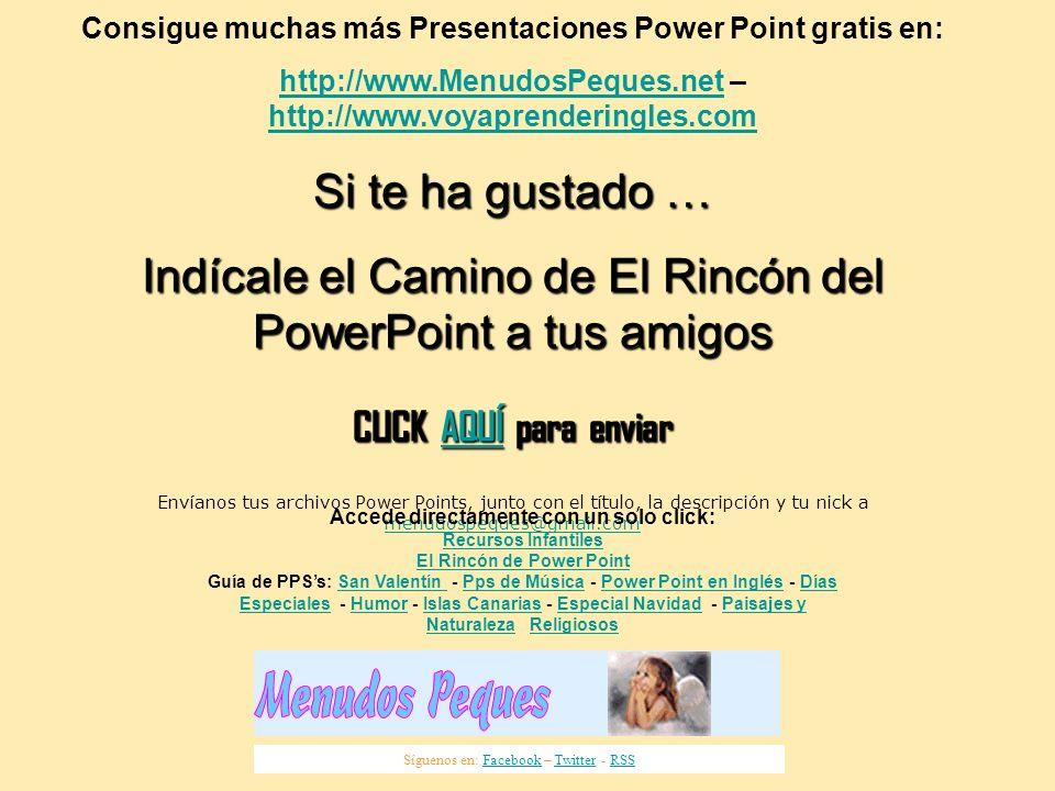 tomás doran consigue muchas más presentaciones power point gratis en