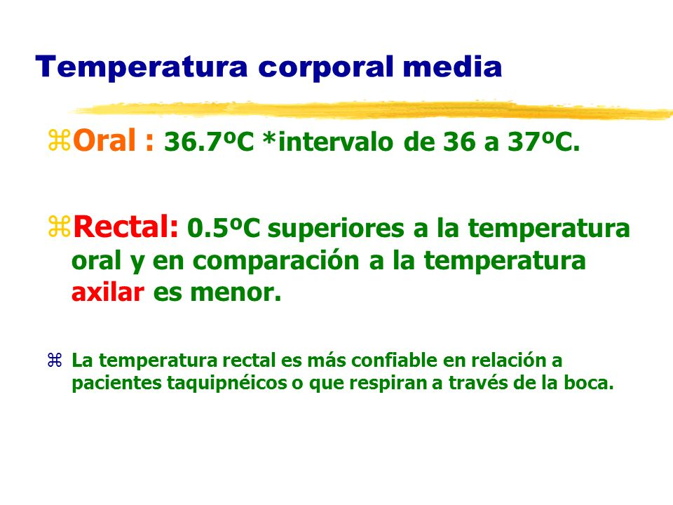 temperatura basal de 36.7 que significa