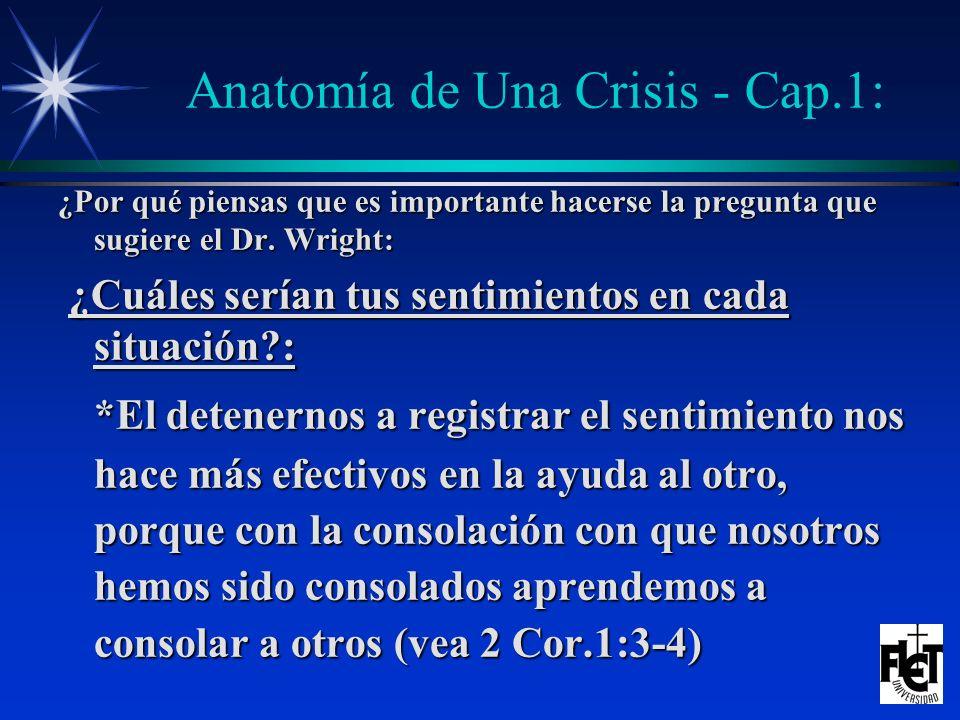 profesor de este curso: Ricardo Crane Universidad Flet COMO ...