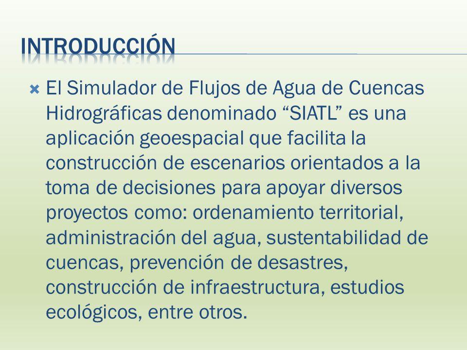 SIATL UNIVERSIDAD DE SONORA División de Ciencias Exactas y Naturales ...
