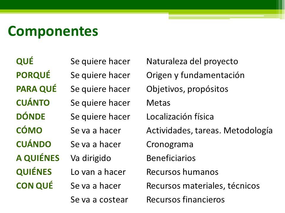 Formulación De Proyectos Sandra Yadira Paredes Universidad