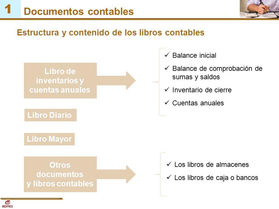 1 Documentos Contables 1 Las Escrituras Y Los Estatutos