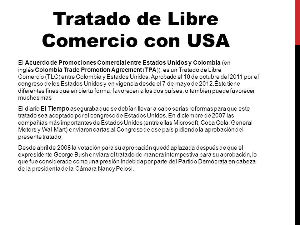 Stephania Acero Vargas El Acuerdo De Promociones Comercial Entre
