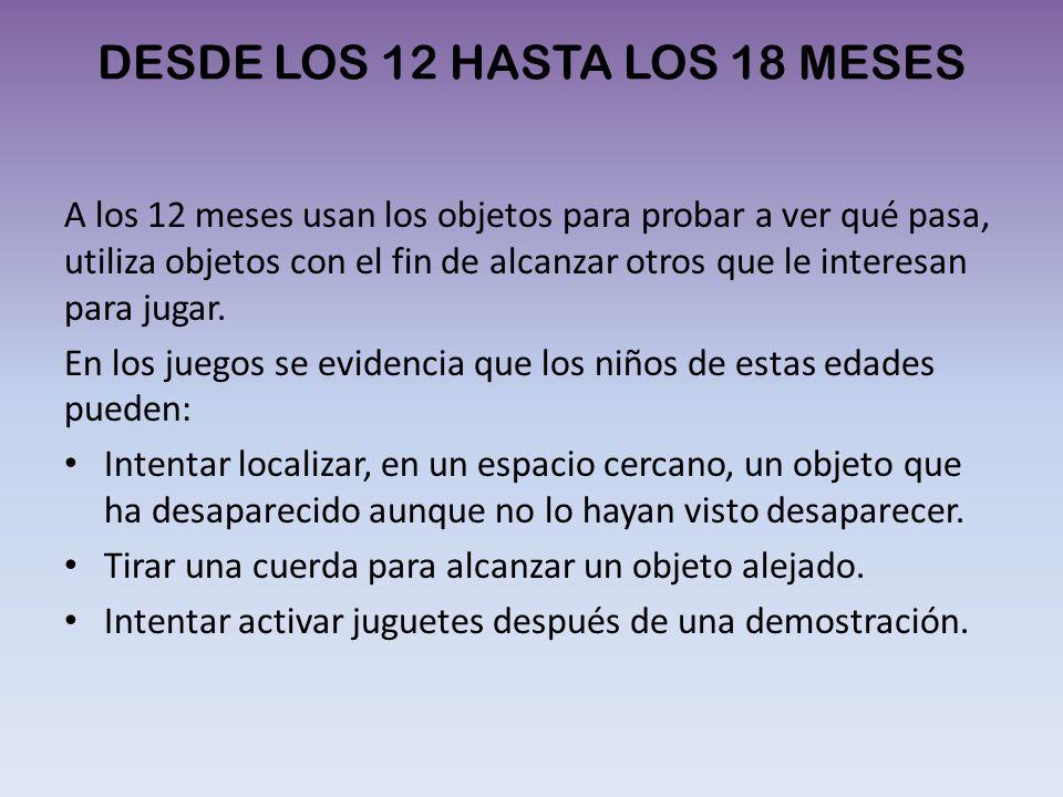 18 A Le Meses Niños Niñas Más De Y 12 Adecuados Juguetes Los Para vw0ynOm8N