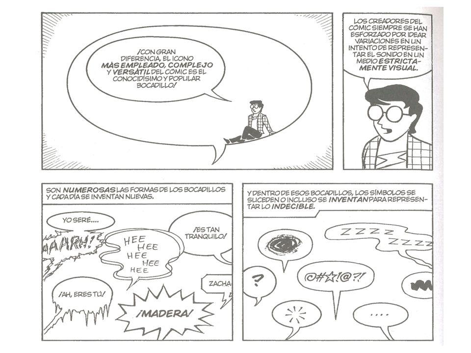 La Novela Gráfica En El Aprendizaje De Segundas Lenguas