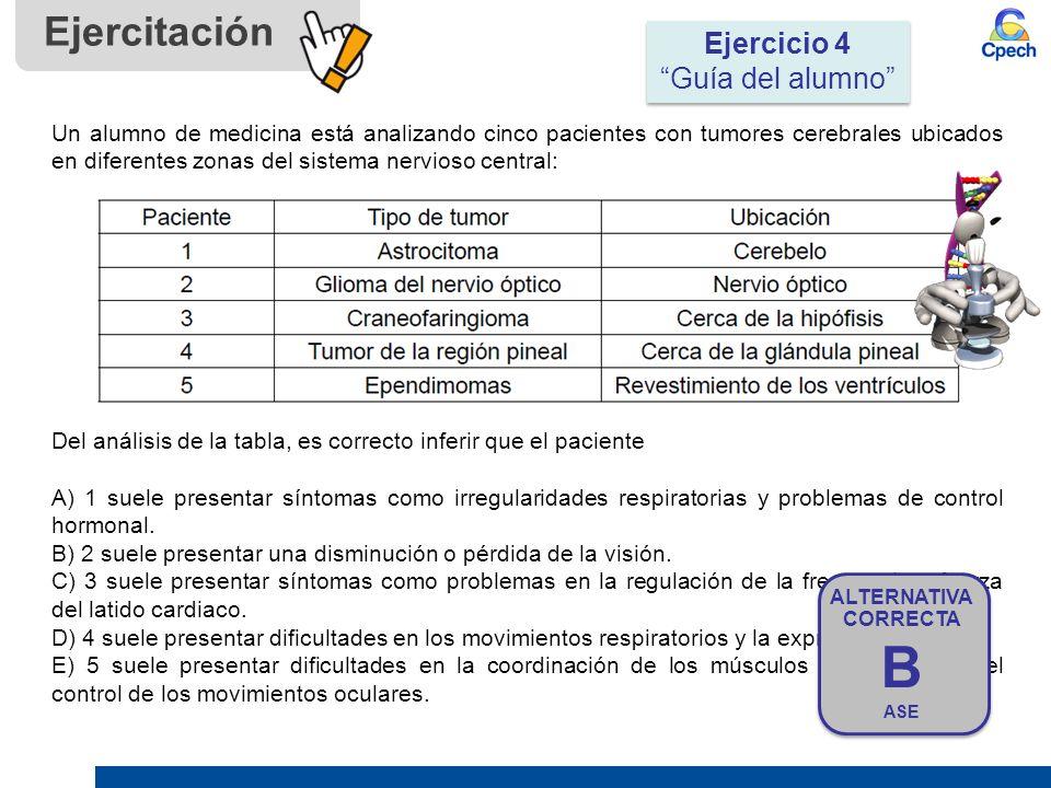 PPTCEL004BL11-A16V1 Clase Organización del sistema nervioso II ...