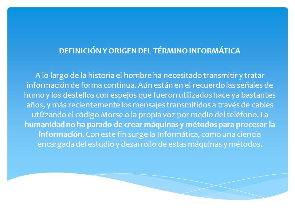 INFORMATICA I PROFESOR : ING. NICOLAS REYES TORALES Mail : web: - ppt  descargar