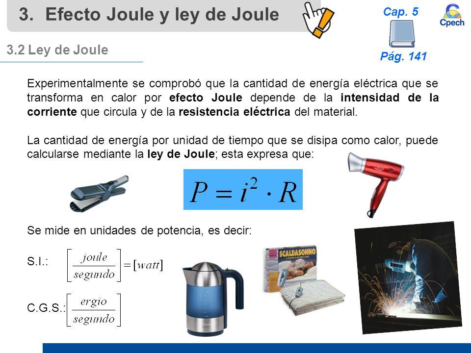 Pptcel012fs11 A16v1 Clase Electricidad Iii Potencia Y Energia