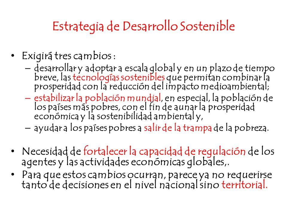 PLANEACIÓN Y ORDENAMIENTO TERRITORIAL EN LAS CIUDADES Y REGIONES ...
