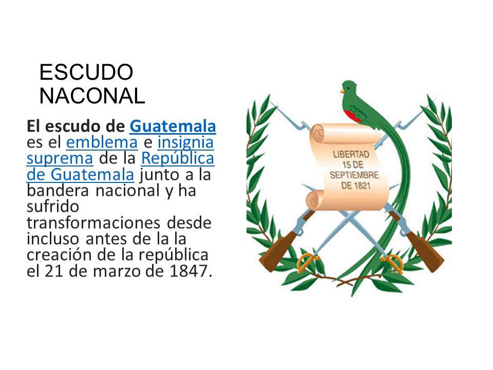 simbolos patrios de centroamerica - ppt video online descargar