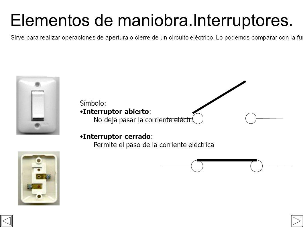 Circuito Electrico : Circuito eléctrico circuito eléctrico un circuito eléctrico es