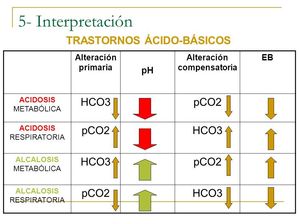 Acidosis Y Alcalosis Metabolica Pdf