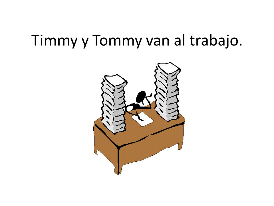 Timmy pound tommy