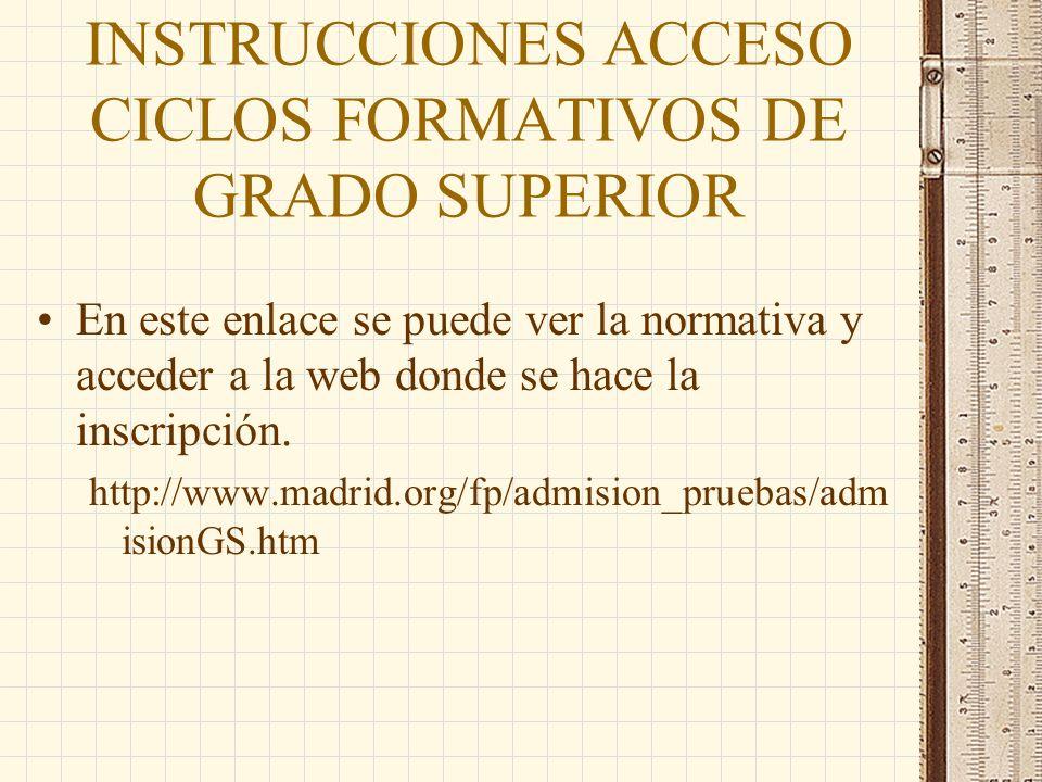 La Pau Y Las Opciones En 2º De Bachillerato Fase General