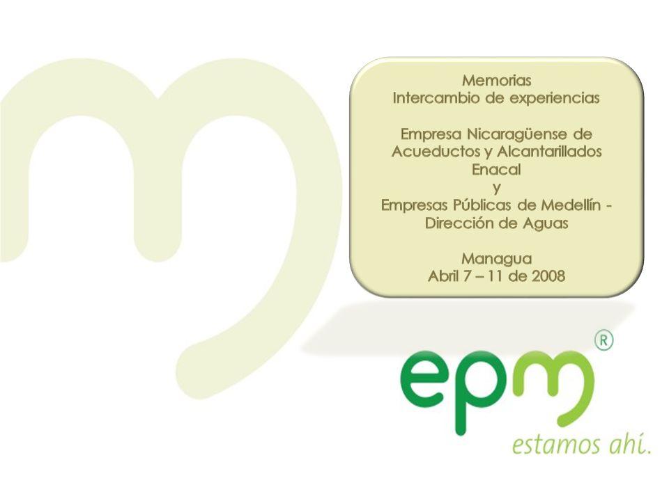 Motivación En el marco del programa WOP, EPM es invitada por el BID ...