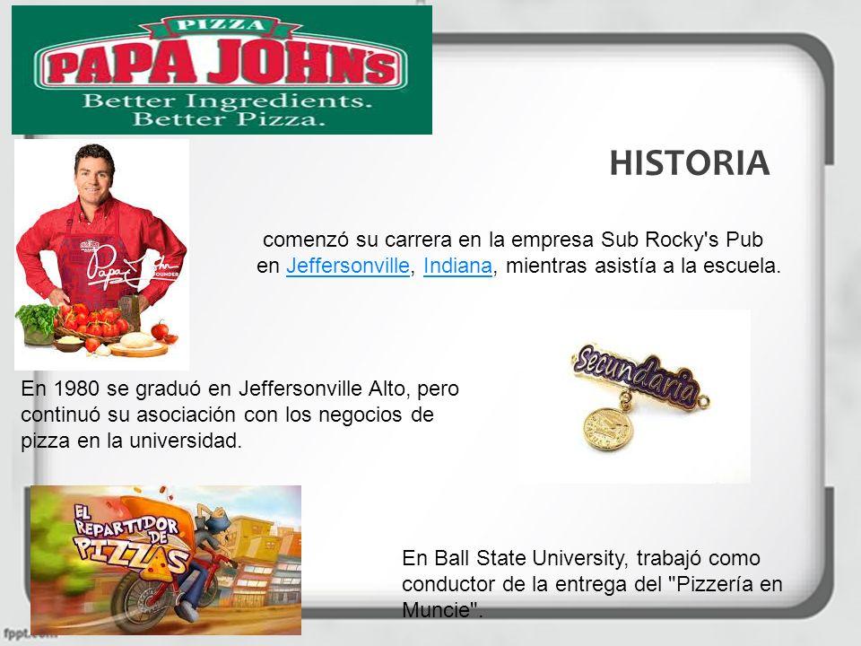 Empresas Multinacionales y Transnacionales PUNTOS A TRATAR HISTORIA ...