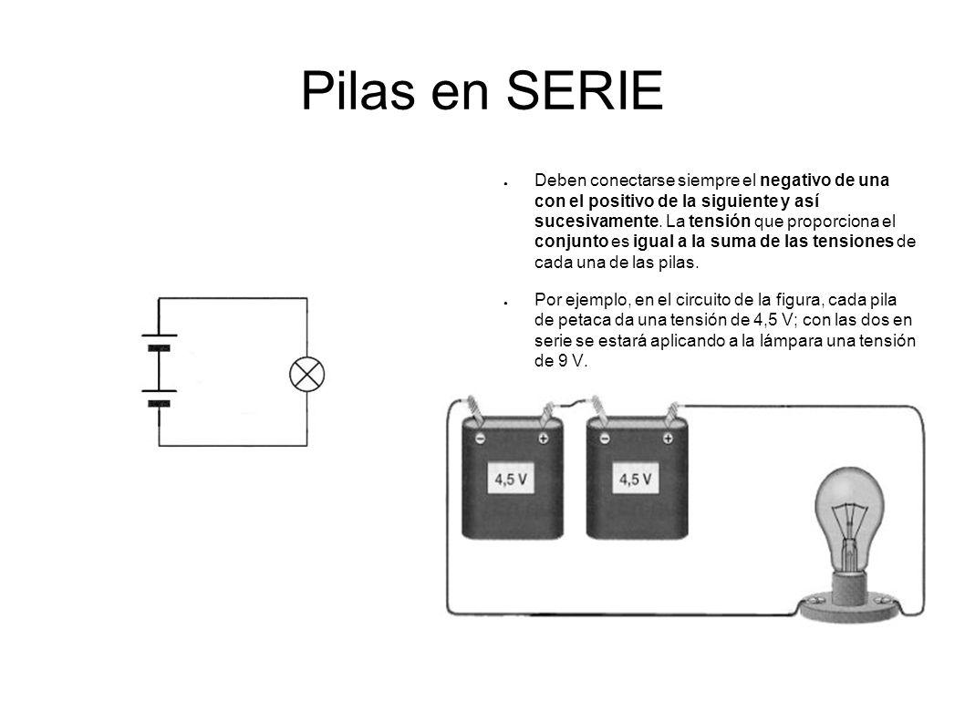 Circuito Paralelo : ConexiÓn de componentes elÉctricos serie y paralelo ppt descargar