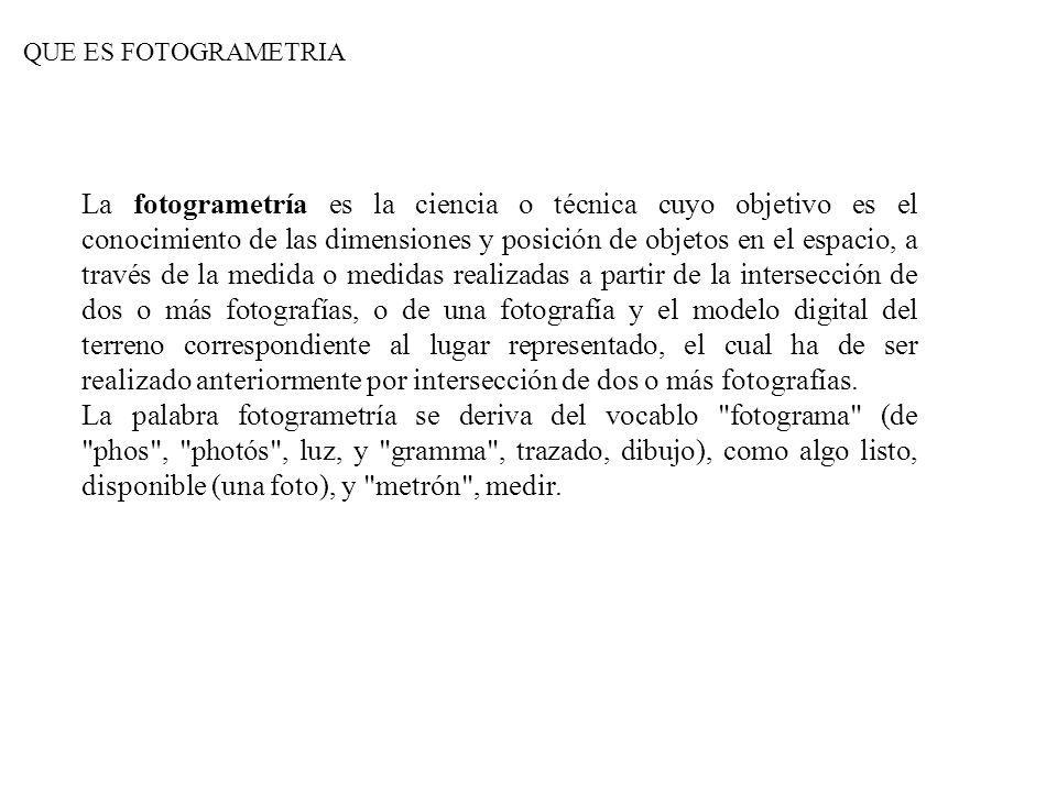 Carrera: Ing. Agronomía Semestre: 6 A Asignatura: Geomática Docente ...