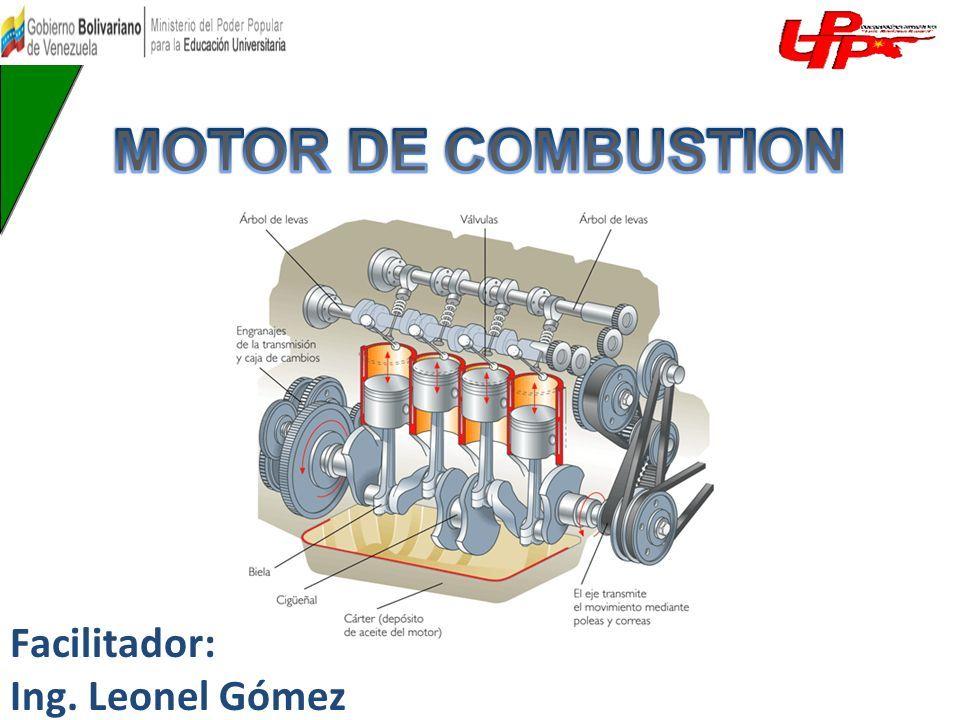 1 Facilitador: Ing. Leonel Gómez