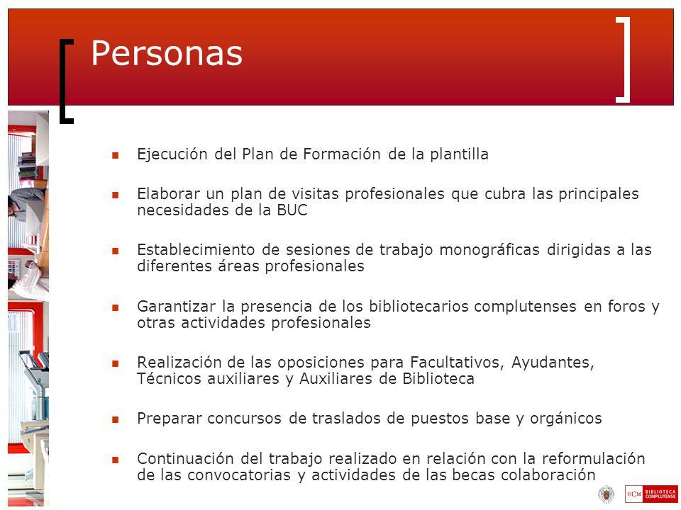 PRINCIPALES OBJETIVOS PARA EL CURSO 2007/2008. Organización y ...