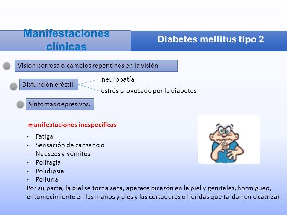 náuseas vómitos diabetes tipo 1