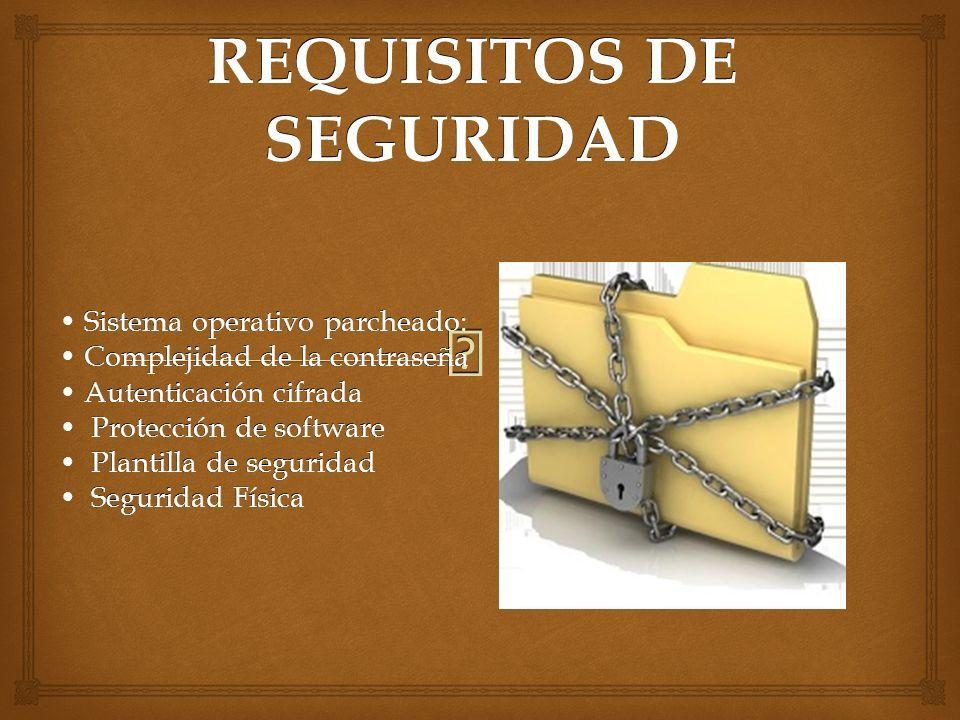 Importancia de a Seguridad Informática, Seguridad de la Información ...