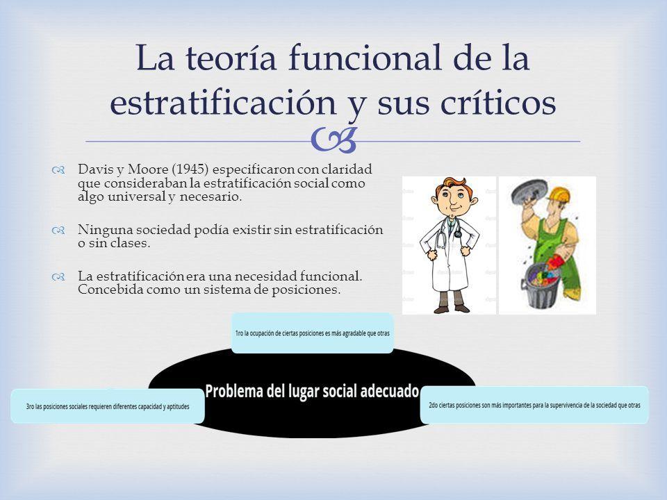 Febrero 2016 El Funcionalismo Estructural Y La Alternativa