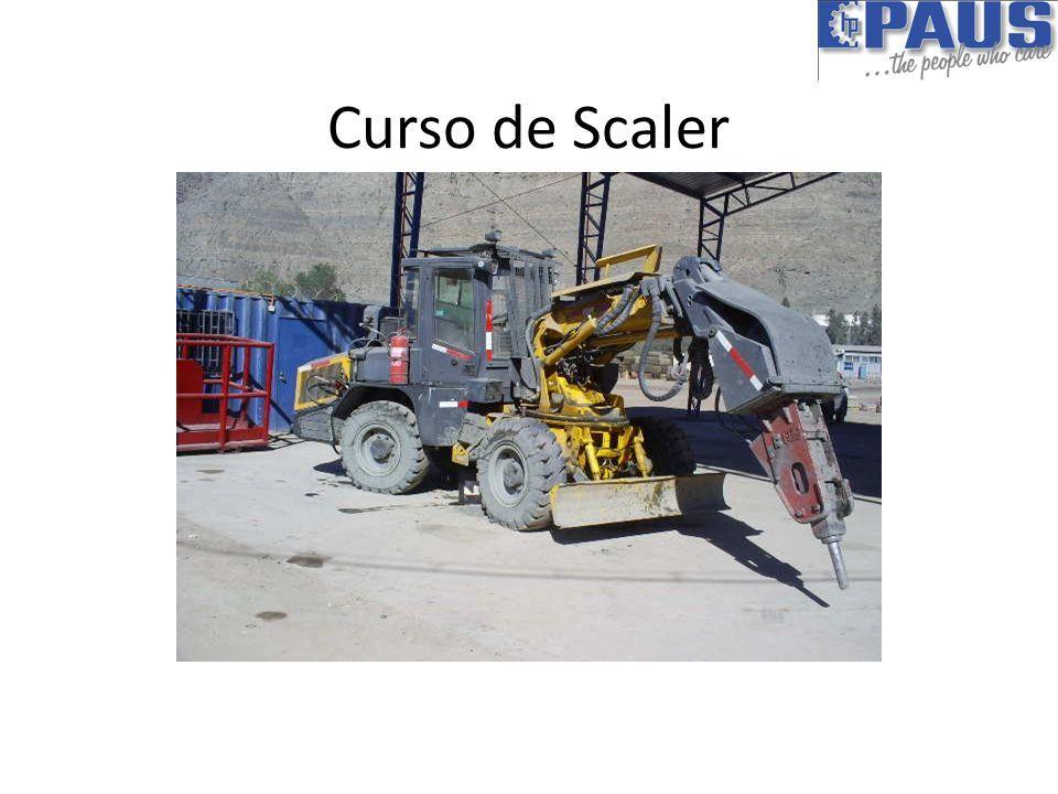 Circuito Hidraulico : Curso de scaler circuito hidráulico diagrama de flujos martillo