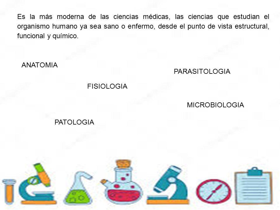 La farmacología es la ciencia que se encarga del estudio de La ...